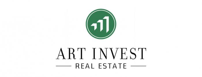 Art Invest Real Estate - logo