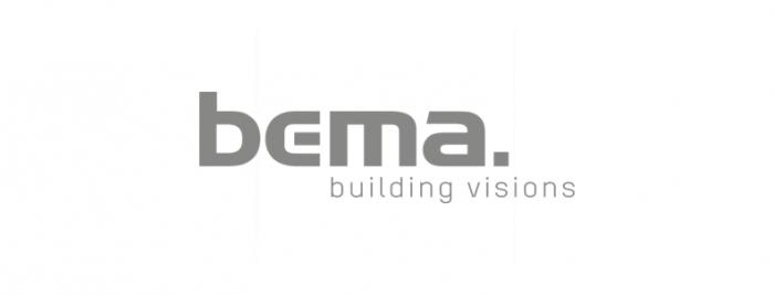 Bema - logo
