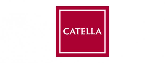 Catella - logo