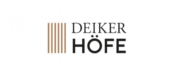 Deiker Hoefe - logo