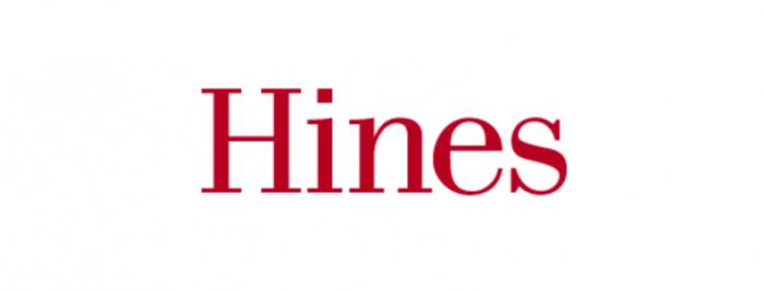 Hines - logo