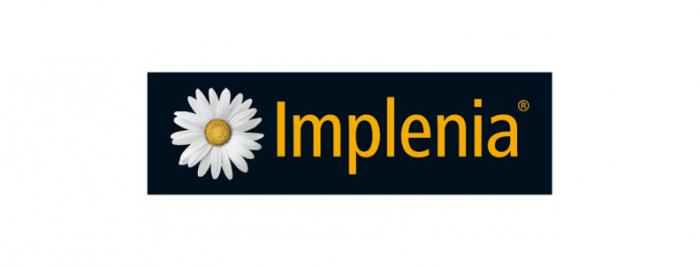 Implenia - logo