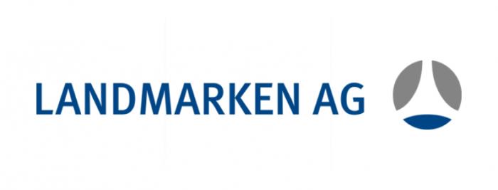 Landmarken AG - logo