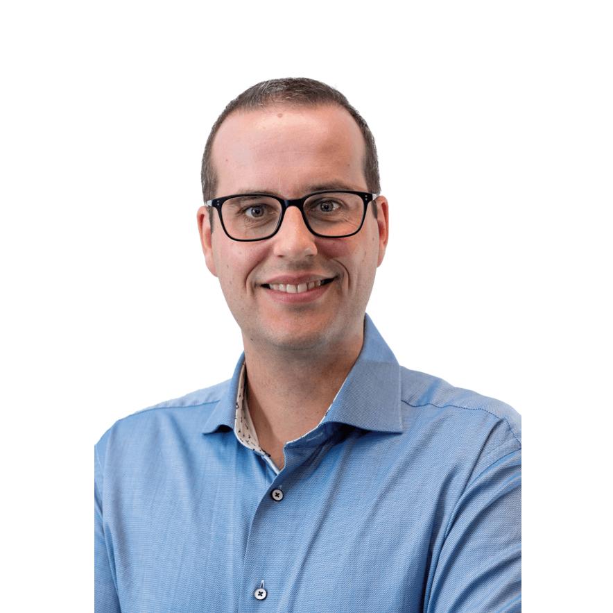 Tom van der Kroon